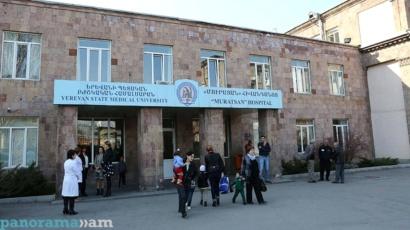 Photo of Արտակարգ դեպք Երևանում. ըստ մոր հայտարարության՝ 15-ամյա աղջիկը փորձել է ինքնասպան լինել. «Մուրացան» հիվանդանոցի բժիշկների շնորհիվ երեխան փրկվել է