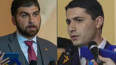 Photo of Թող հիմա հետաքննություն անեն, թող պարզեն, թե որտեղից է այդ գումարները Քյարամյանին