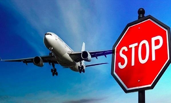Photo of Украина запретила нерегулярные авиарейсы в Россию