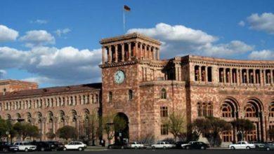Photo of Երևանում տեղի կունենա Եվրասիական միջկառավարական խորհրդի հերթական նիստը
