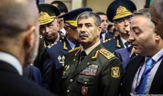 Photo of Հասանովը հայտարարել է, որ Ղարաբաղում պատերազմ կարող են սկսել ցանկացած պահին
