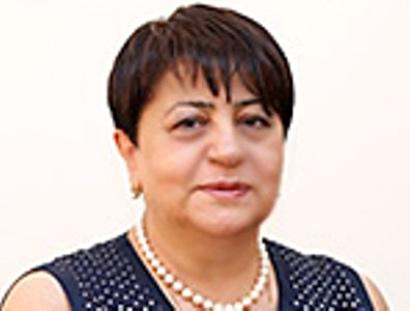 Photo of Արթուր Վանեցյանի մայրը նշանակվել է Արմեն Սարգսյանի օգնական