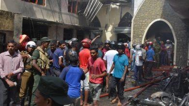 Photo of В Шри Ланке в связи с серией взрывов задержаны 7 человек