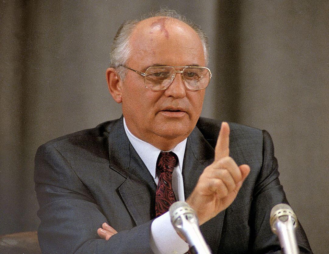 Photo of National Interest рассказал о «проигнорированных обещаниях» НАТО Горбачеву