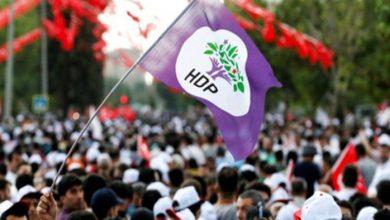 Photo of «1915-ին կատարվածը ծրագրված ցեղասպանություն էր». Թուրքիայի քրդամետ կուսակցության հայտարարությունը