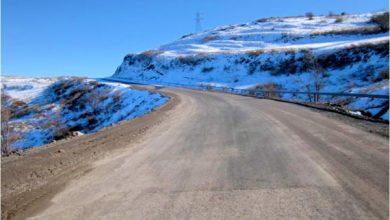 Photo of В Армении все автодороги в основном проходимы