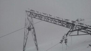 Photo of Վթարի հետևանքով Գեղարքունիքի մարզի մի շարք բնակավայրեր զրկվել են հեռուստատեսային և ռադիոալիքների ընդունման հնարավորությունից