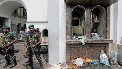 Photo of Президент Шри-Ланки распорядился досмотреть все дома на острове