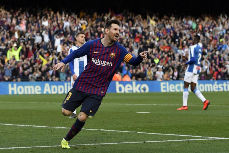 Photo of Մեսսին աշխարհի ամենաբարձր վարձատրվող ֆուտբոլիստն է, Ռոնալդուն երկրորդն է