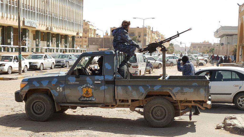 Photo of В столкновениях в Ливии погибли более 20 человек