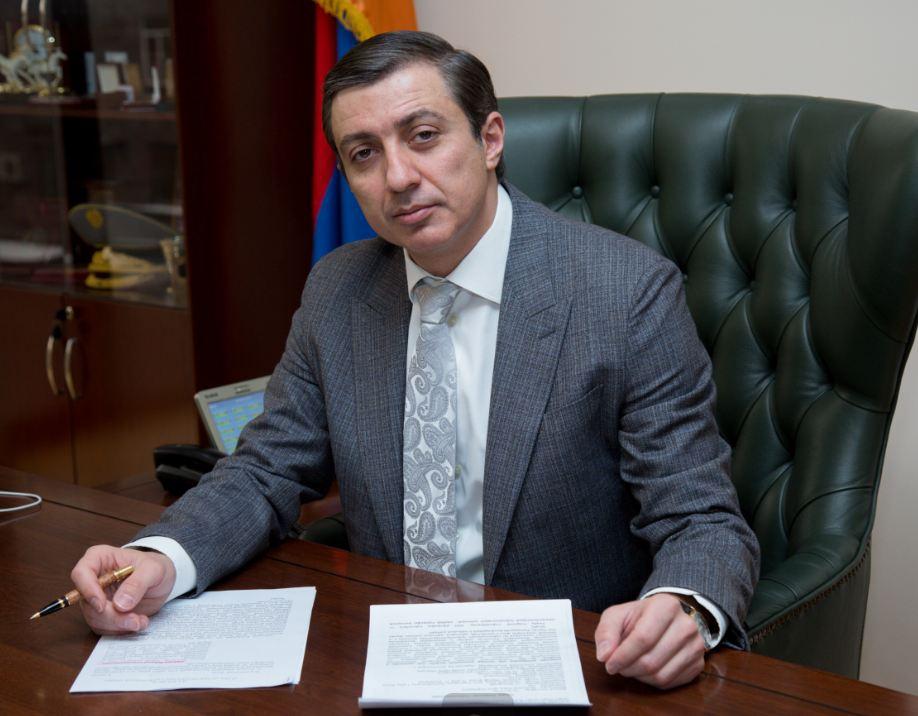 Photo of Мигран Погосян арестован правоохранителями РФ, ССС подтверждает