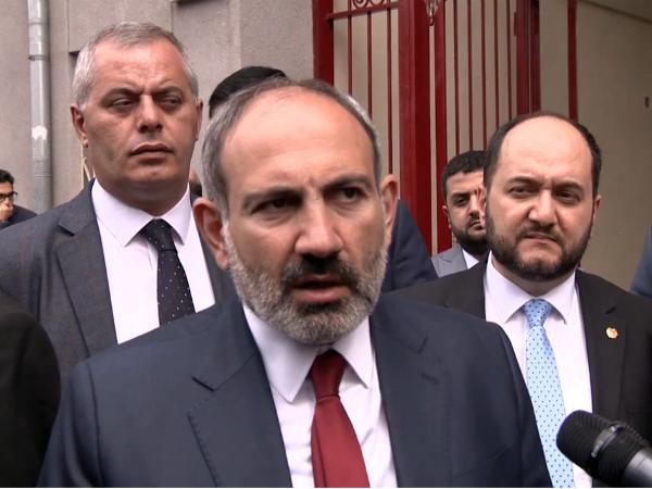 Photo of Премьер-министр коснулся процесса урегулирования нагорно-карабахского конфликта