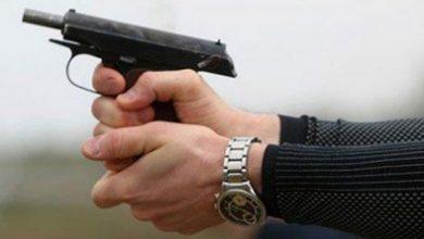 Photo of Կրակոցներ Երևան-Էջմիածին ճանապարհին. ոստիկանները բերման են ենթարկել 5 քաղաքացու