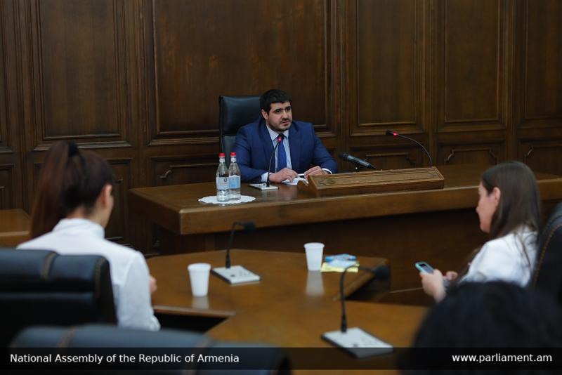 Photo of ԵՄ-Ադրբեջան համաձայնագրի կնքման մասով հուսով եմ ԵՄ գործընկերները կցուցաբերեն հավասարակշռություն