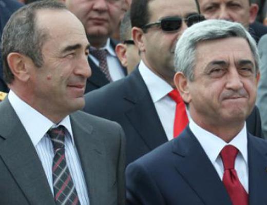 Photo of Արդյ՞ոք Սերժ Սարգսյանը փորձել է հանդիպել կալանավայրում գտնվող Քոչարյանի հետ