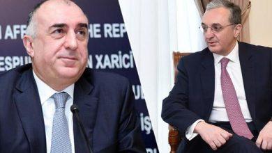 Photo of Зограб Мнацаканян не исключил, что встреча с Мамедъяровым состоится в Вашингтоне