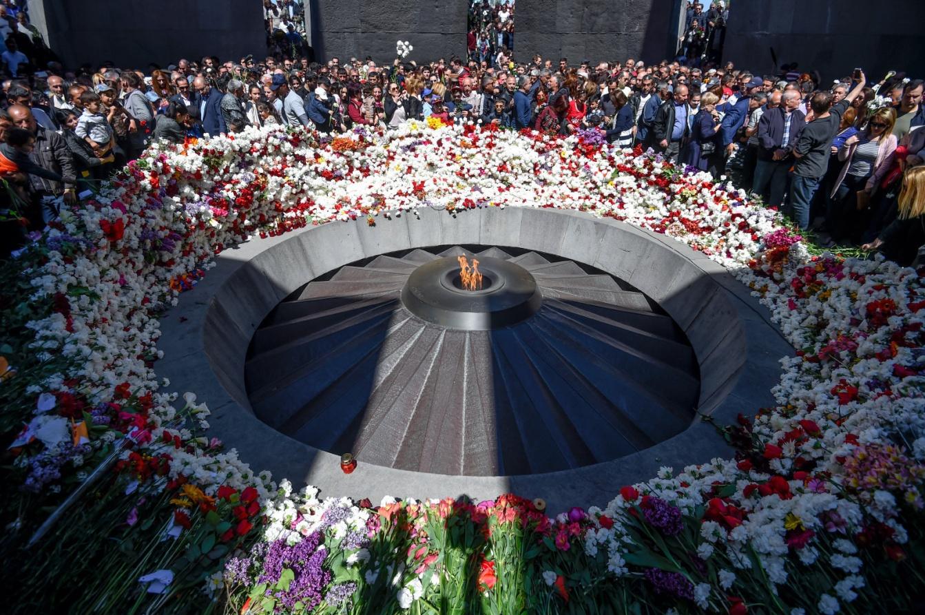 Photo of «День памяти жертв Геноцида армян необходимо переименовать», —  директор фонда «Музей-институт Геноцида армян» Арутюн Марутян