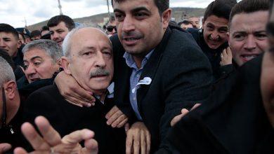 Photo of Ըստ թուրք ընդդիմադիր գործչի՝ իր դեմ իրականացված հարձակումը նախապես ծրագրված է եղել