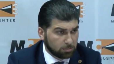 Photo of Если это обвинение не будет приостановлено, в Армении начнется новая борьба за правовое поле