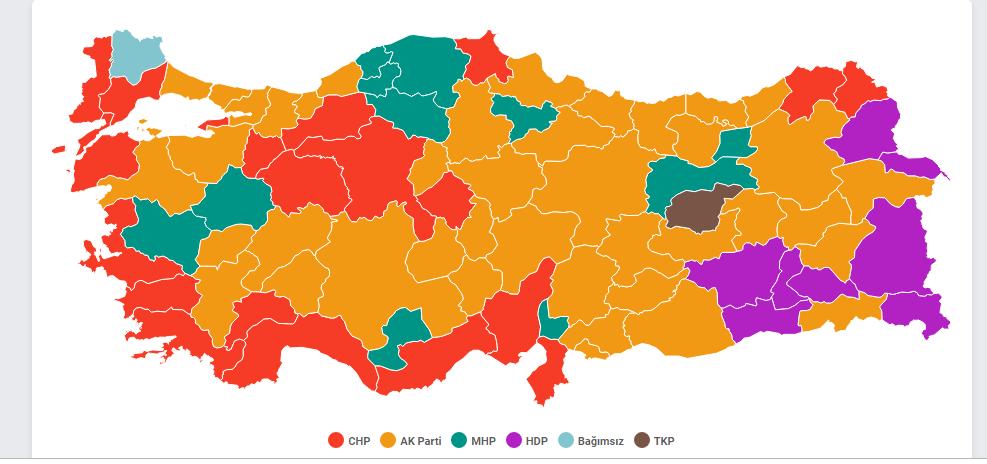 Photo of ՏԻՄ ընտրությունների նախնական արդյունքներ (թարմացված)