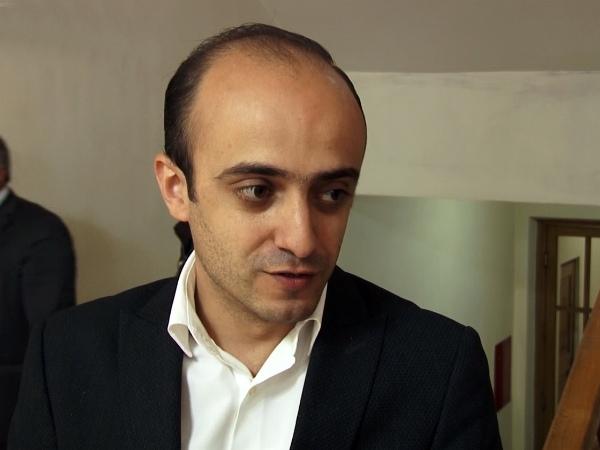 Photo of «Իշխանությունը մեզ ցույց տվեց, որ ինքը թվային գերակայություն ունի և թույլ չի տալու, որ մեր նախաձեռնություններն առաջ գնան». Տարոն Սիմոնյան
