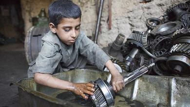 Photo of Թուրքիայում 15-17 տարեկանների ավելի քան 21 տոկոսն աշխատում է