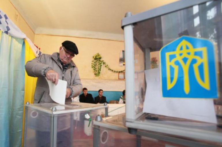 Photo of Հայաստանցի դիտորդները Ուկրաինայում դիտարկել են նախագահական ընտրությունները
