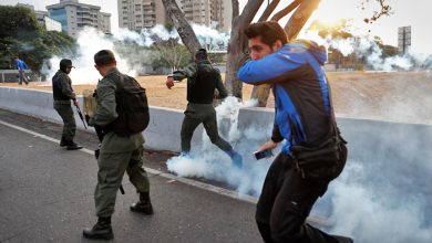Photo of Հեղաշրջման փորձ Վենեսուելայում