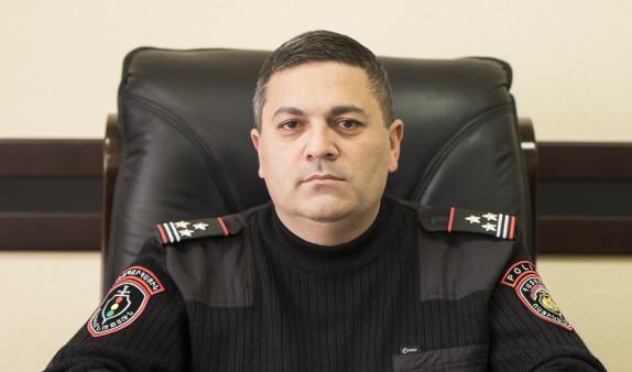 Photo of Արթուր Ղամբարյանի վստահորդը հաղորդում է ներկայացրել ՀՔԾ՝ ՃՈ պետ Ե.Կարապետյանի դեմ՝ Սահմանադրական կարգը տապալելու հիմքով