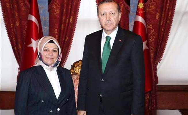 Photo of Առաջին անգամ Ստամբուլի համայնքներից մեկը կին ղեկավար կունենա