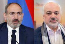 Photo of Կոնստանտին Օրբելյանը դատի է տվել Նիկոլ Փաշինյանին և Նազենի Ղարիբյանին