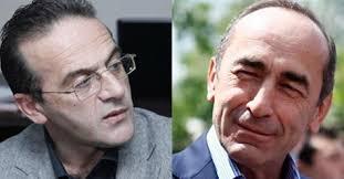Photo of Քոչարյանի եւ դատավորի կուլիսային համաձայնությունը.իրավապաշտպանը՝ Քոչարյանի գործի մասին
