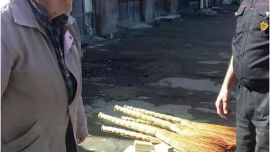 Photo of Ռազմական ոստիկանությունը պարզել է Գյումրիում «ՊՆ» մակնշմամբ օճառների վաճառքով զբաղվող անձի ինքնությունը