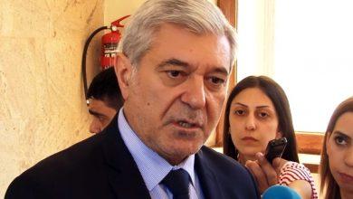 Photo of «У меня нет информации о том, что Армения дала свое согласие», — депутат Парламента от фракции «Мой шаг» О. Игитян о кандидатуре Зася на пост Генерального секретаря ОДКБ