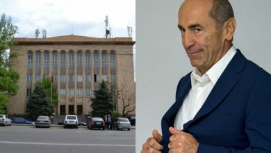 Photo of ՍԴ-ն հայտարարություն է տարածել Քոչարյանի և մյուսների գործի վարույթը կարճելու և ՍԴ ուղարկելու որոշումը բողոքարկելու հնարավորության վերաբերյալ