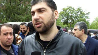 Photo of Մենք մեր գործն ենք անում. Դավիթ Սանասարյան