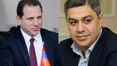 Photo of Граждане Армении удостоили высшей оценки работу главы СНБ РА и министра обороны РА