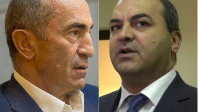 Photo of Прокуратура Армении на суде объявит свою позицию по поводу обращения президентов Арцаха об освобождении из-под стражи Роберта Кочаряна