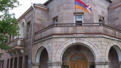 Photo of Արցախի ԱԳՆ-ի պատասխանը Ադրբեջանի շահարկումներին