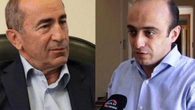 Photo of «Препятстствовать  правосудию можно и будчи в заключении», — парламентарий от фракции «Просвещенная Армения» Тарон Симонян