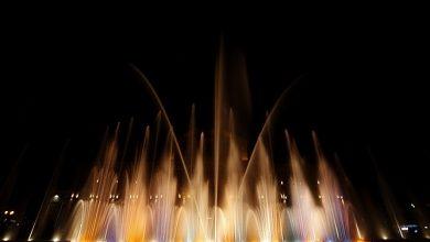 Photo of Մայիսի 28-ից Հանրապետության հրապարակի ջրային շոուն կլինի ժամը 21:00-23:00-ն