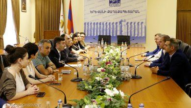 Photo of Երևան-Ստեփանակերտ. համագործակցություն կծավալվի նաև երկու մայրաքաղաքների օրենսդիր մարմինների միջև