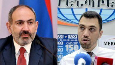 Photo of Бывший правительственный чиновник подал в суд на Пашиняна