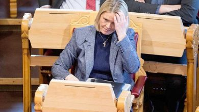 Photo of Уволенному министру вНорвегии вновь доверили министерство