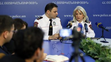 Photo of Նվազել են նաև անչափահասների նկատմամբ բռնության բոլոր դրսևորումների դեպքերը