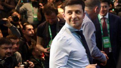 Photo of Зеленский попросил помощи ураввинов Украины