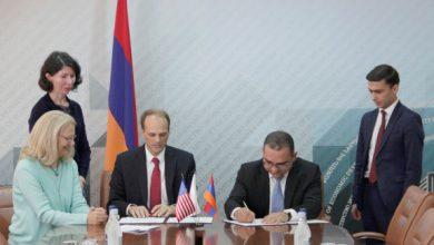 Photo of Հայաստանին ԱՄՆ կողմից լրացուցիչկտրամադրվի 7,449,000 ԱՄՆ դոլարի չափով ֆինանսական հատկացում