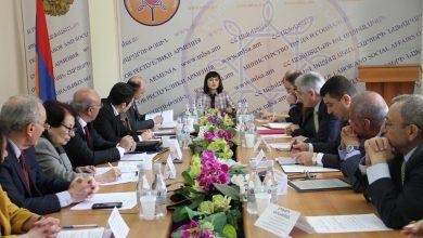 Photo of Մայիսի 14-ին ստորագրվելու է «Արժանապատիվ աշխատանք» քառամյա ազգային ծրագիրը