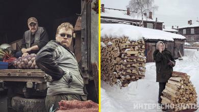 Photo of Честный взгляд на Россию: Фотограф из Москвы показал, как живет глубинка