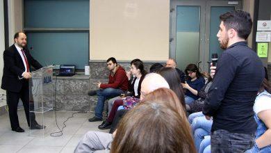Photo of Կրթական համակարգը պետք է լինի արդար, կրթությունը՝ հասանելի. Արայիկ Հարությունյանի դասախոսությունը Հայաստանի ամերիկյան համալսարանում